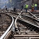Vasútvonal épül a BMW-gyárhoz, több pályaudvart is fejlesztenek