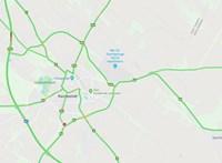 Halálos baleset történt az M5-ös autópályán