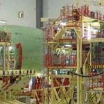 Lenyűgöző, ahogy egy Airbus elkészül, és most gyorsítva meg is nézheti