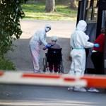 Vizsgálja a rendőrség a Pesti úti idősotthonban történteket