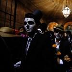 Akikkel a halottak is együtt ünnepelnek - Nagyítás-fotógaléria