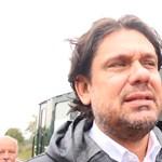 Videó: Deutsch Tamással keveredtünk vitába a felcsúti kisvasút számairól