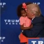 A gyerekek már döntöttek a következő amerikai elnökről, és eddig csak egyszer tévedtek