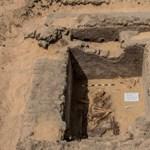 Találtak egy 7000+ éves elveszett várost – fotók