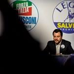 A szélsőjobbos Salvini lehet az olasz kormányfő?