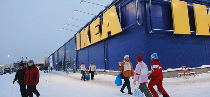 Országos hálózattal támad az IKEA?