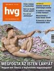 HVG aktuális hetilap