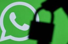 Nagyobb biztonságot ígért a WhatsApp, de épp az ellenkezője történt