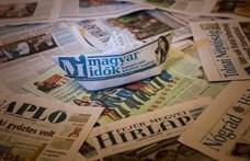Nem várt helyről kapott kritikát a kormány sajtószabadság-ügyben