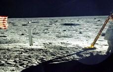 Sok volt ajóból: amikor már annyit járt az ember a Holdra, hogy meg is unta