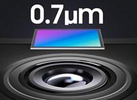 A Samsung újdonsága ellaposíthatja a telefon hátulján kitüremkedő kamerát