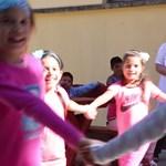 Fellélegzett a Kliktől megszabadult tiszabői iskola