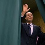 Sarkozyt megtagadták a franciák a győztes szocialisták szerint