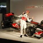 Forma-1: Hamilton szerint Button hozzáállása kifizetődőbb