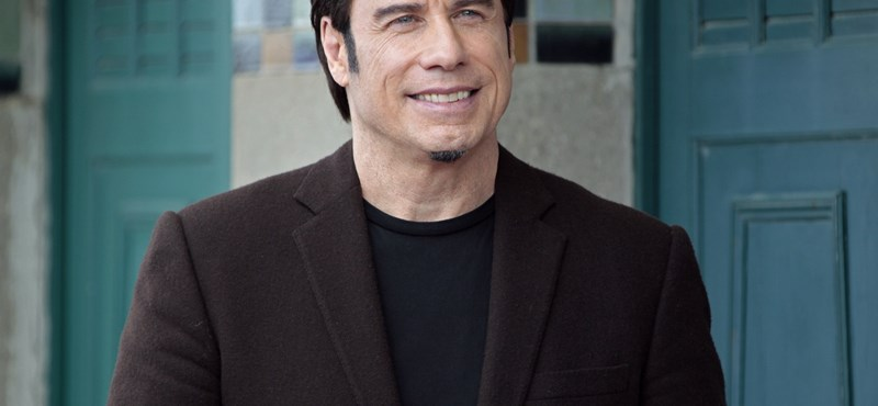 Aki sosem akart több lenni – John Travolta 60 éves