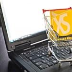Magyarországon 14 százalékkal nőhet idén az online üzletek forgalma
