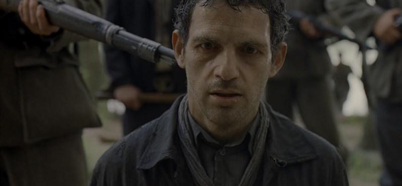 A Saul fia kapta a kritikusok díját Cannes-ban