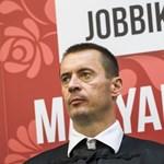 Kilép a frakcióból Sneider Tamás, a Jobbik volt elnöke