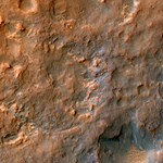 Akár az egész Marsot beboríthatta a víz