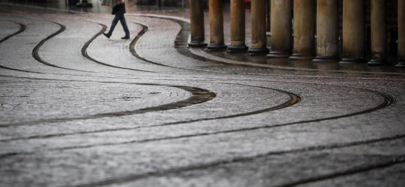 Február közepéig meghosszabbítják a zárlatot Németországban
