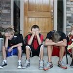 Tíz őszinte fotó: ezt érzik a szülők tanévkezdéskor?