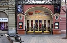 Az Emmi szerint nem volt zaklatás az Operettszínházban, az áldozat azt állítja meg sem keresték