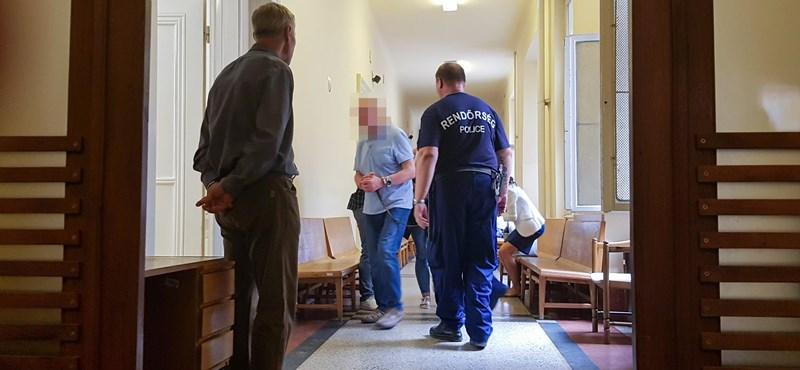 Elrendelték a Viking Sigyn ukrán kapitányának letartóztatását