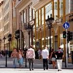 Videó: a Budapest imázsfilm jobb, mint a sörreklám
