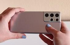 Csalódott a független tesztlabor a Galaxy S21 Ultra kamerájában