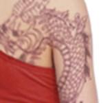 Photoshop: készítsünk magunknak tetoválást!