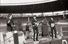 Hatórás dokumentumfilmet készített a Beatlesről A Gyűrűk Ura rendezője