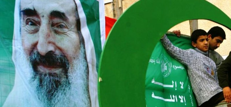A Hamász kész letenni a fegyvert Gázában?