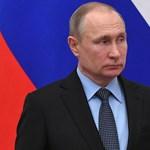 Putyin 2014-ben utasítást adott egy utasszállító lelövésére