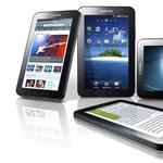 Táblagépek jövője: létezik tökéletes tablet?