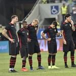 Hiába óvott a Honvéd: elutasította az UEFA a keresetet