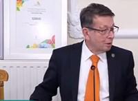 """Szarvasi polgármester: """"Kutya bunkó voltam"""""""