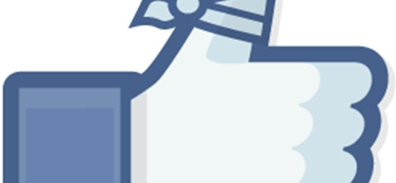 A Facebook miatt szenvedett balesetet egy nő