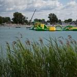 Gerendai horgászokat csalogat a Lupa-tóra