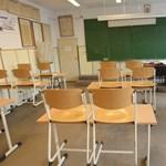 Kikapcsolták a gázt a tiszaburai általános iskolában