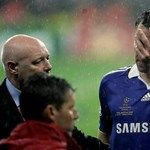 Terry megsérült