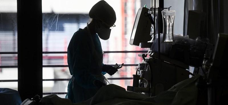 Perre készülnek az ápolók, ha nem kapnak veszélyességi pótlékot