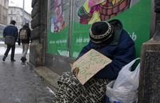 A hajléktalanság büntetése – a magyar állam szégyene