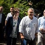 Orbán szerint még csak most következik a nemzeti függetlenség megerősítése