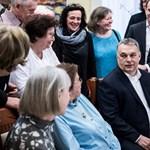 Rosszul jöttek ki a magyar nyugdíjasok ebből a nemzetközi összehasonlításból