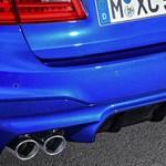Libabőr: ilyen hanggal indul be, pörög fel, hörög és durrog az új BMW M5