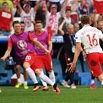 A történelmi siker újabb szerződést ért a lengyel kapitánynak