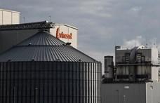 Hivatalosan is elismerték, hogy Mészáros Lőrinc cége szennyezett