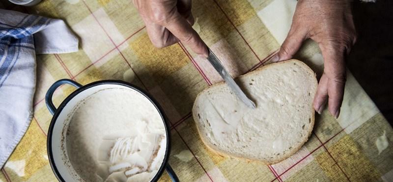 Sokat drágult a kenyér az elmúlt egy évben