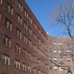 Képek: így néz ki a tíz legszebb egyetemi kollégium