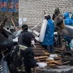 Lejárt ukrán ultimátum – Turcsinov parancsot adott a terrorellenes műveletre